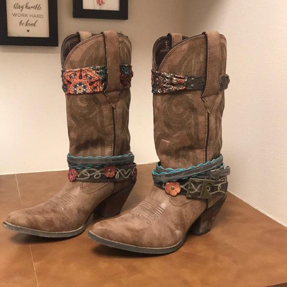 Durango Shoes | Cowboy Boots | Poshmark